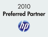 HP Preferred Partner 2010